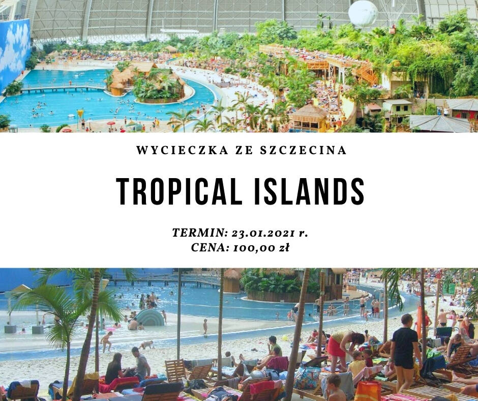 Tropical Islands (Tropikalna Wyspa)