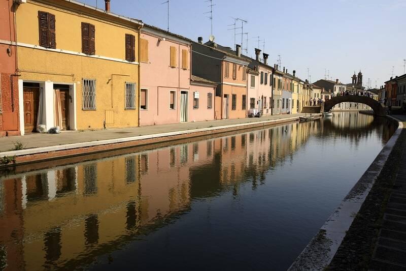 Dolina Comacchio