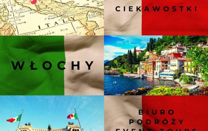 Ciekawostki dotyczące Włoch
