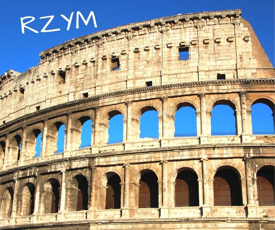 Wycieczka Rzym Florencja