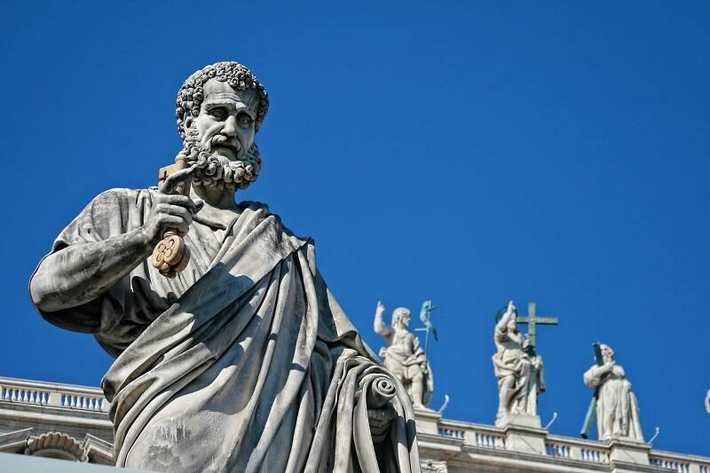 Zwiedzanie Włoch z przewodnikiem