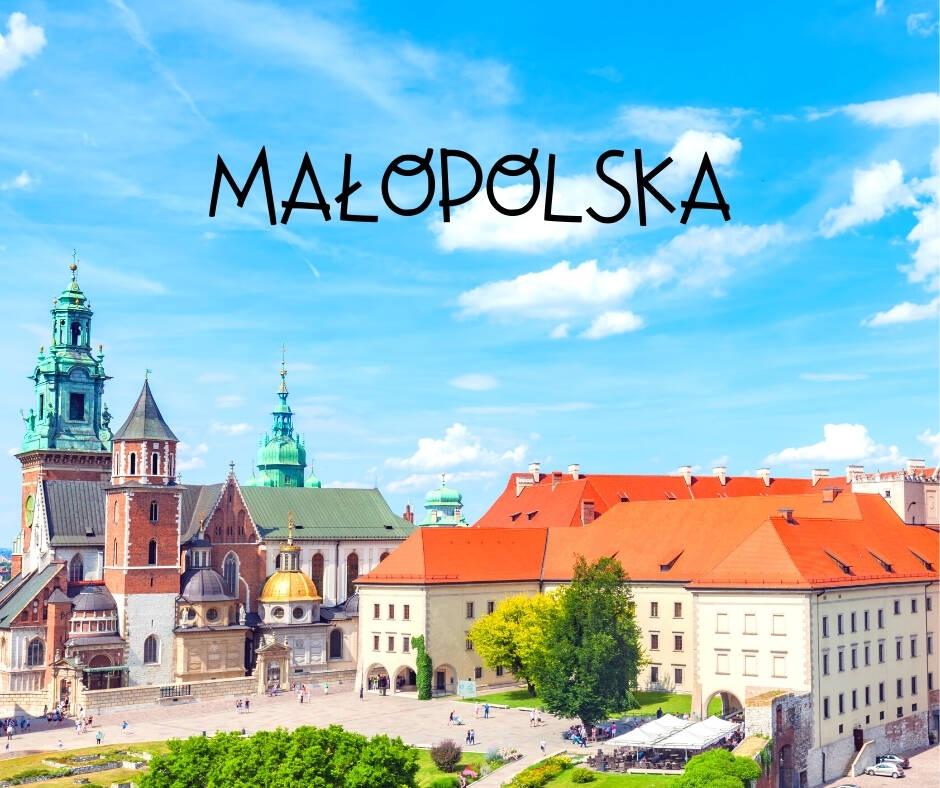 Wycieczka Małopolska