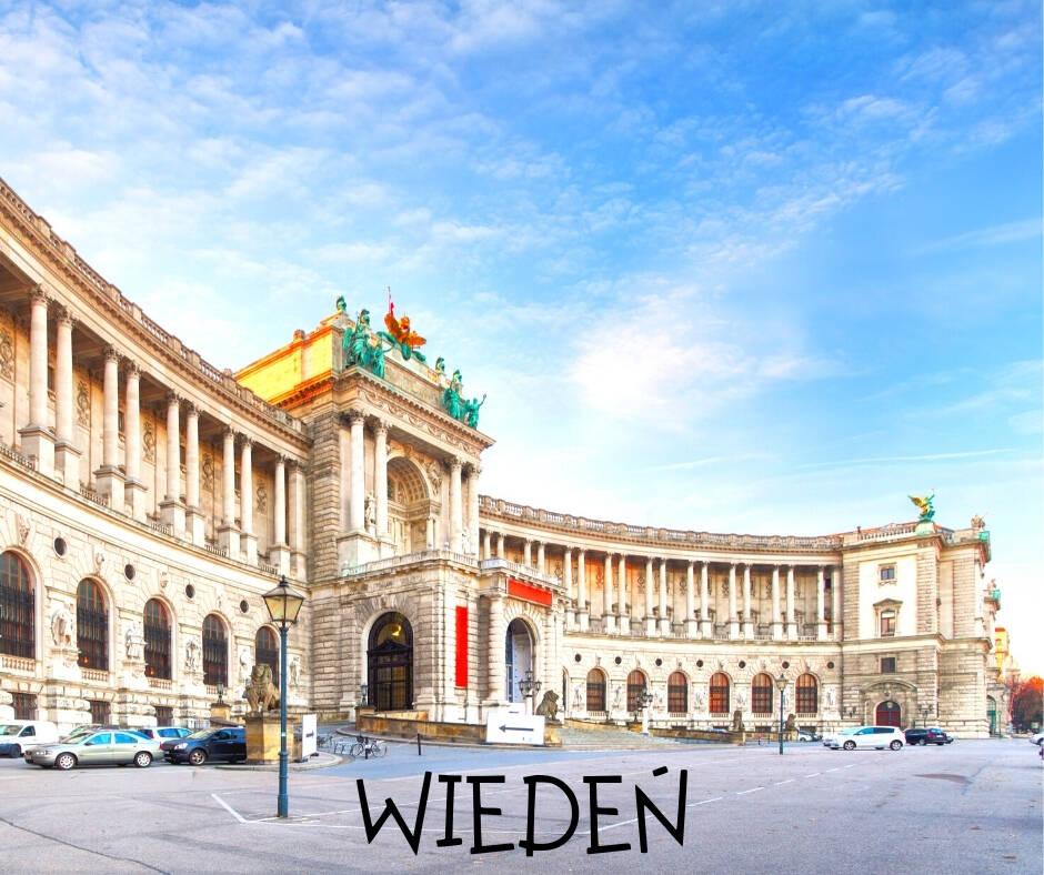 Wycieczka do Wiednia ze Szczecina