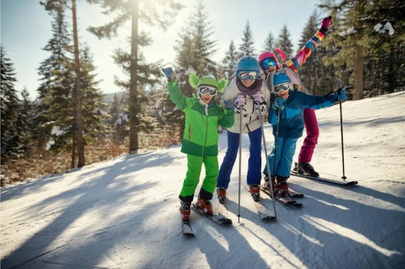 Wyjazdy narciarskie do Czech