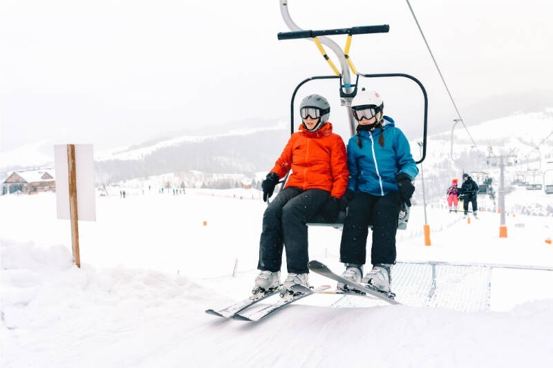 Wyjazdy narciarskie w Polsce