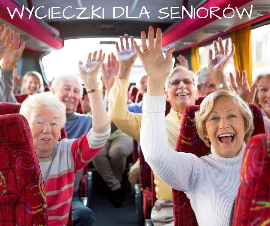 Wycieczki dla seniorów ze Szczecina