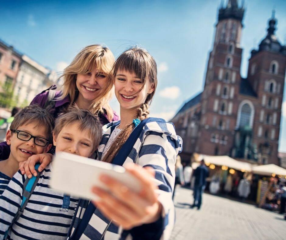Wycieczki na bon turystyczny w Polsce
