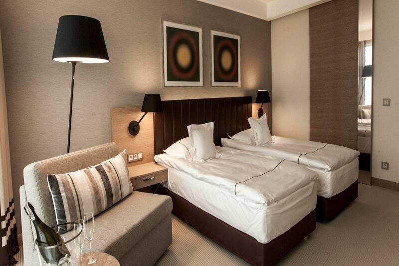 Hotel Grand Tiffi