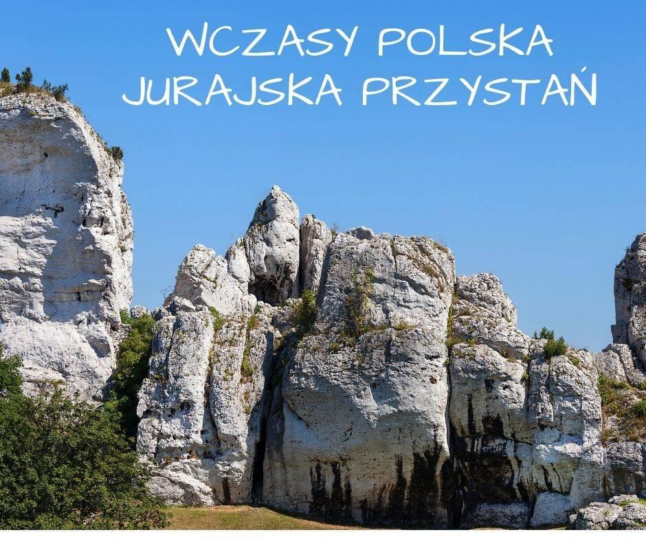 Wczasy Polska Jurajska Przystań