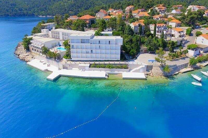 Majówka w Chorwacji - Korcula