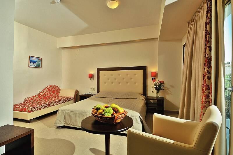 Hotel Heraklion