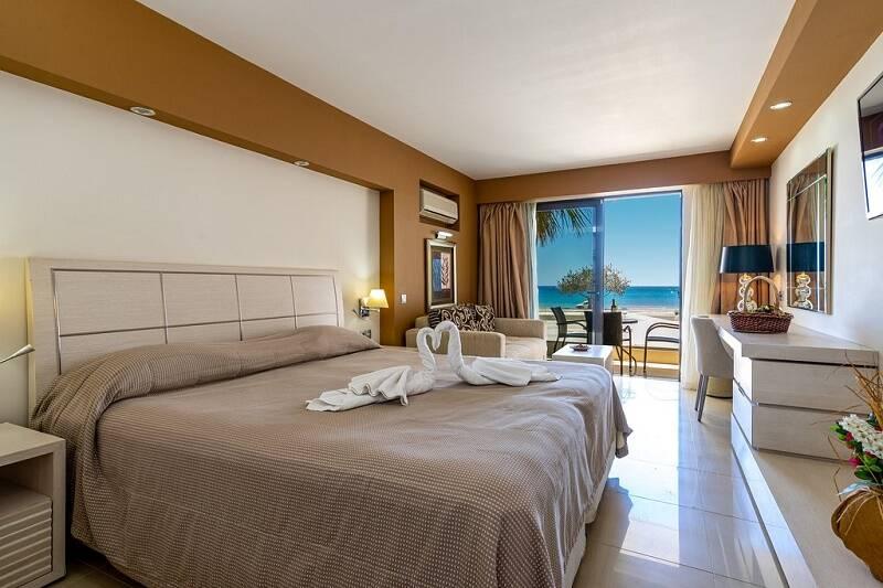 Wczasy Hotel Kamari Beach