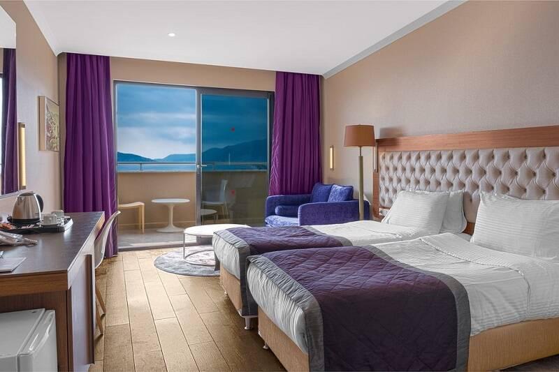 Hotel Michel Antalya