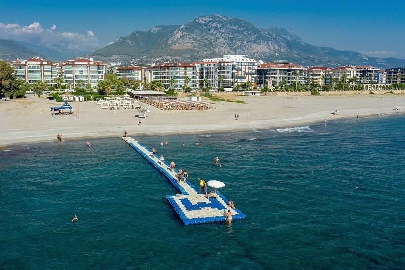 Wakacje Antalya