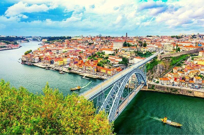 Porto ze Szczecina